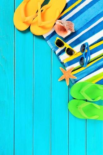 Vive les Vacances!!!